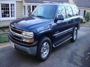 2001 Chevrolet 5.3L 323Cu. In.